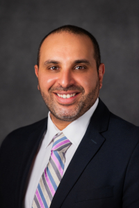 Alexandria dentist Dr. Zeyad Mady, DDS, MAGD at Mt. Vernon Center for Dentistry