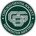Chicago Dental Society member Dr. Zeyad Mady, DDS, MAGD