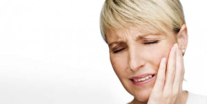 TMJ treatment for headaches in Alexandria